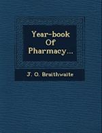 Year-Book of Pharmacy...