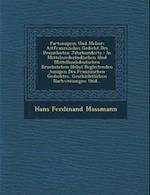Partonopeus Und Melior af Hans Ferdinand Massmann