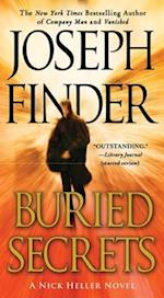 Buried Secrets af Joseph Finder
