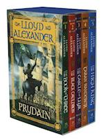 The Chronicles of Prydain (The Chronicles of Prydain)