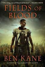 Fields of Blood (Hannibal, nr. 2)