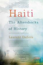 Haiti af Laurent Dubois