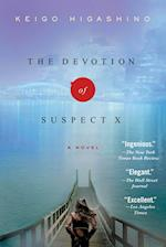 The Devotion of Suspect X af Alexander O Smith, Keigo Higashino, Elye J Alexander