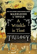 A Wrinkle in Time Trilogy (Wrinkle in Time Quintet)
