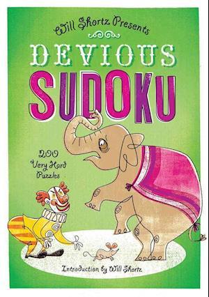 Devious Sudoku