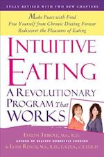 Intuitive Eating af Evelyn Tribole