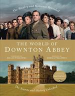 The World of Downton Abbey af Julian Fellowes, Jessica Fellowes