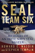 SEAL Team Six af Stephen Templin, Howard E Wasdin
