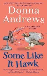 Some Like It Hawk af Donna Andrews