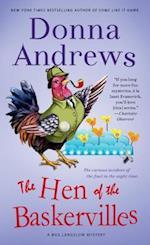 The Hen of the Baskervilles af Donna Andrews