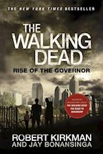 Rise of the Governor (Walking Dead The Governor, nr. 1)