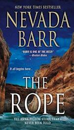 The Rope (Anna Pigeon Mysteries)