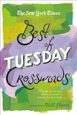 The New York Times Best of Tuesday Crosswords