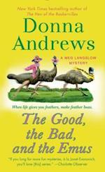 The Good, the Bad, and the Emus af Donna Andrews