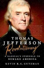 Thomas Jefferson, Revolutionary