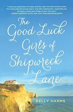 The Good Luck Girls of Shipwreck Lane af Kelly Harms