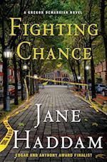 Fighting Chance af Jane Haddam