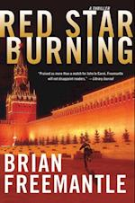 Red Star Burning (Charlie Muffin Thrillers)