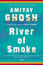River of Smoke (Ibis Trilogy)