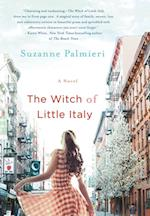 Witch of Little Italy