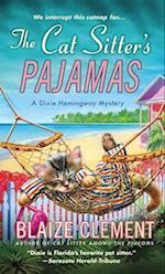 The Cat Sitter's Pajamas af Blaize Clement