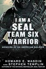 I Am A Seal Team Six Warrior af Stephen Templin