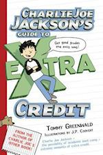 Charlie Joe Jackson's Guide to Extra Credit af Tommy Greenwald