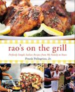 Rao's On the Grill af Jr. Frank Pellegrino