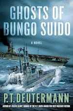 Ghosts of Bungo Suido af Peter T. Deutermann
