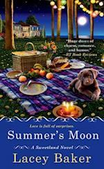 Summer's Moon (A Sweetland Novel)