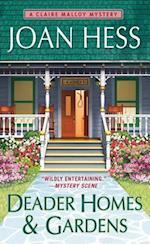 Deader Homes & Gardens af Joan Hess
