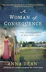 Woman of Consequence (Dido Kent Mysteries, nr. 3)