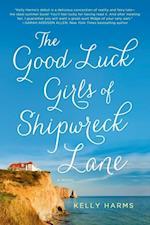 Good Luck Girls of Shipwreck Lane af Kelly Harms