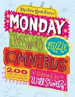The New York Times Monday Crossword Puzzle Omnibus