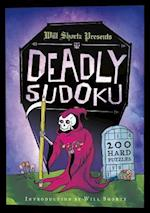 Will Shortz Presents Deadly Sudoku