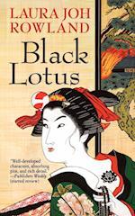 Black Lotus (Sano Ichiro Novels, nr. )