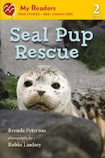 Seal Pup Rescue (My Readers Level 2)