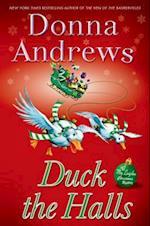 Duck the Halls af Donna Andrews