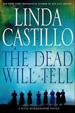 Dead Will Tell (Kate Burkholder)