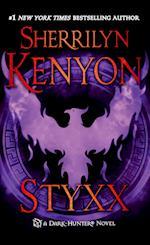 Styxx af Sherrilyn Kenyon