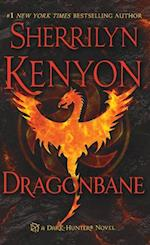Dragonbane af Sherrilyn Kenyon