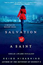 Salvation of a Saint (Detective Galileo)