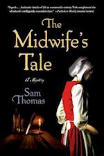 The Midwife's Tale af Samuel Thomas