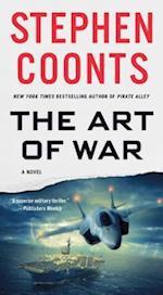 The Art of War (Jake Grafton)