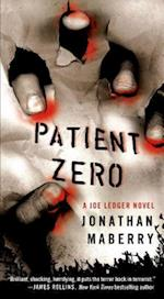 Patient Zero af Jonathan Maberry