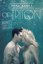 Of Triton (The Syrena Legacy, nr. 2)