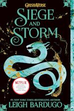 Siege and Storm (The Grisha Trilogy, nr. 2)