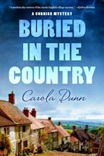Buried in the Country (Cornish Mysteries)