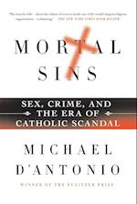 Mortal Sins af Michael D Antonio