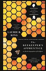 The Beekeeper's Apprentice (Mary Russell)